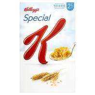 Kellogg's Special K 550g only £1.50 in store @ Asda