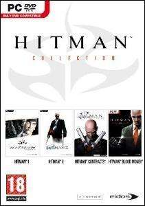 Hitman Collection (PC) for £5.95 @ The Game Collection