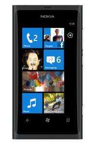 Nokia Lumia 800 (250min, 5000txts 500Mb) £12.50pm & 24 month contract  - Possible TCB £55 (CPW)
