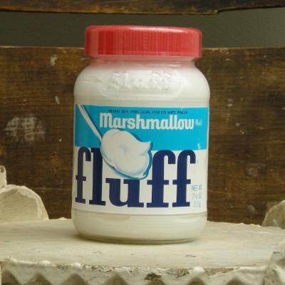 Marshmallow Fluff bargain price £1 @  morrisons