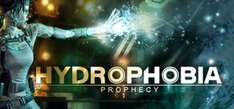 Hydrophobia: Prophecy £1.00 from Steam (Daily Deal)