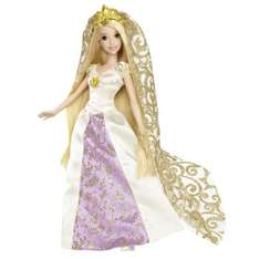 Tangled disney bride doll only £6.00 Tesco direct