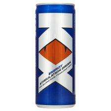 Tesco Kick Energy Drink 3 for £1.00