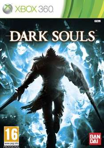 Dark Souls (Xbox 360) *Instore* £9.97 @ PC World