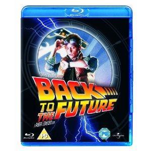 Back To The Future - The Original Movie (Blu-ray) £4.45 @ Zavvi