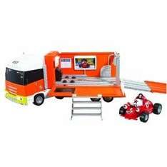 Roary The Racing Car & Loada The Transporter Truck Playset was £24.97 now £10 del to store @ Tesco