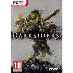 Darksiders (PC)  - £2.95 @ The Game Collection (45p with free 1000 points)