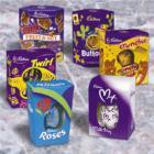 Missed Asda's £1.00 Easter Eggs? £1.09 in Tesco & Morrisons