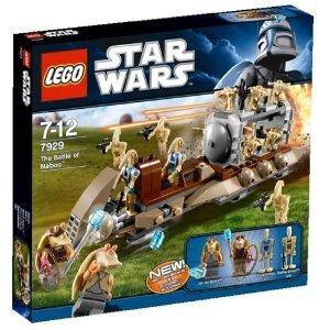 LEGO Star Wars 7929 : The Battle of Naboo £14.99 (42% off) @ Amazon