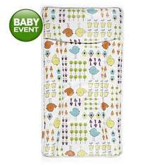 Mamas and Papas Garden Patch Changing Mat now £5.40 @ Asda direct - free del to store