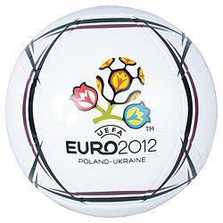 Euro 2012 Football Size 5 - £2 @ Tesco instore