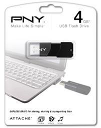 PNY 4gb usb  flash drive Instore £1.50 @ Tesco (instore)