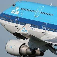 SAN FRANCISO £330 RETURN with KLM to JUNE 2013