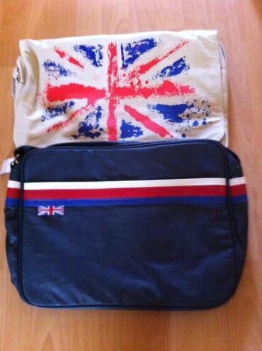 Messenger and Shoulder Bags - Reduced to £1.98 & £2,28 instore @ Morrisons