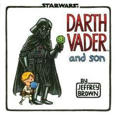 Darth Vader and Son (Star Wars (Chronicle)) (Hardback) By Jeffrey Brown - Half Price £5.05 delivered @ Amazon
