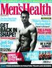 Free Copy of Men's Health
