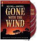 Gone With The Wind : 4 DVD Special Edition - £5.99 @ HMV !