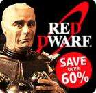 Collect Red Dwarf on DVD for just £6.99 each delivered @ Play.com