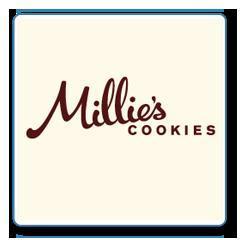 4 Free Millies cookies - O2 Priorty app