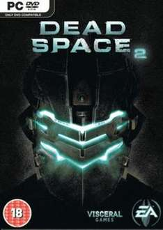 Dead Space 2 (PC) New for £4.98 Free UK Delivery at Game.co.uk