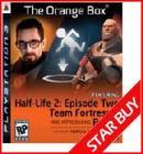 Half Life 2: The Orange Box - PS3 - £22.99 (& Quidco) !!