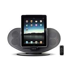 Acoustic Research Motorised Docking Station for iPad - Asda Direct £57 Free Delivery