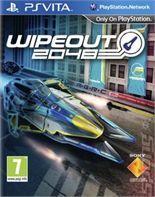 WipEout 2048 (PS Vita) £12.98 @ Blockbuster