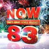 Now CDs £8.99, including Now 83 preorder! at Sainsburys Entertainment
