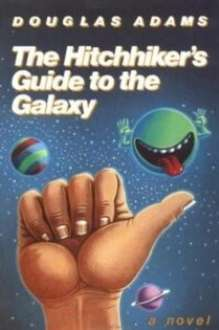 Hitchhiker's Guide to the Galaxy for 99p @ Google Play Books
