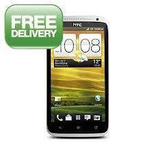 HTC One X ...Only £327.75  SIM FREE-DELIVERED...(Potentially £311.37 After Quidco Cashback) @ ASDA