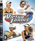 Virtua Tennis 3 ps3  £16.99 @ Choices