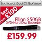 Multiregion Dvd Player/Recorder/250GB Hard Drive £159.99 @ Play