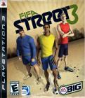 Preorder Fifa Street 3 PS3 26.99