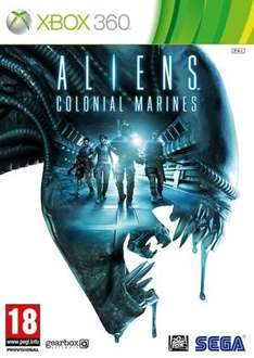 Aliens: Colonial Marines Limited Edition £32.84 @ Coolshop