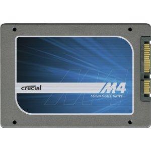 Crucial CT256M4SSD2 256GB M4 SSD £129.94 @ Amazon