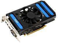 MSI AMD Radeon HD 7850 OC 1024MB GDDR5 with Free Game: Sleeping Dogs £134.99 delivered from Novatech