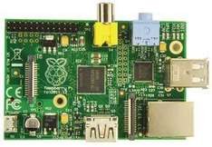Raspberry Pi Model B - NOW WITH 512MB RAM !!! @ CPC - 28.07 delivered