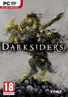 Darksiders (PC) £2.95 @ The Game Collection