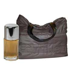 Escape Edp 100ml Spray with FREE Calvin Klein House Tote Bag for £22.74 Delivered @ The Fragrance Shop
