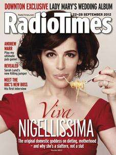 6 Issues of Radio Times for £1 @ buysubscriptions