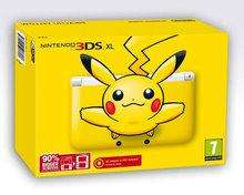 Pikachu 3DS XL, Limited Edition, £174.85 @ ShopTo