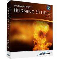 Ashampoo Burning Studio 2012 - full free CD-DVD-Blu Ray authoring software - usually £34.99