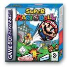Super Mario Ball [GBA] - £9.99 delivered @ SoftUK !