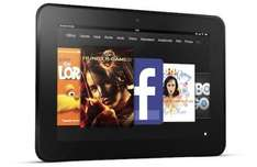 Kindle Fire HD - £149 (with code) @ Tesco Direct (rrp £159)