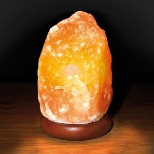 Natural Salt Lamp was £24.99 now £7.26 (P+P £3.95) Ideal Thrift Xmas Pressie!