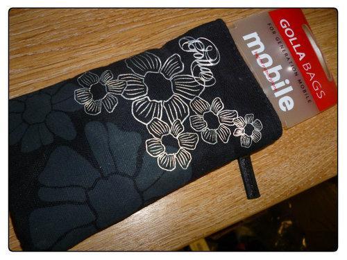 Golla Phone case for £1 at Poundland Reading