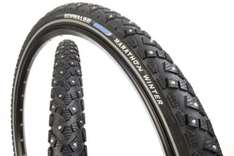 Studded Winter Road and Mountain Bike Tyres £30 @ Spa Cycles
