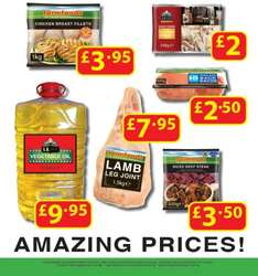 Vegetable Oil 10Ltrs @ FarmFoods plus 10% Off (mix with Diesel £0.90 per Litre)