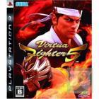 Virtua Fighter 5 (PS3) ~£9.79 @ Play-Asia.com