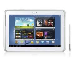 """SAMSUNG Galaxy Note 10.1"""" Tablet - 16 GB £399 and after cash back £242.89 @ Currys"""